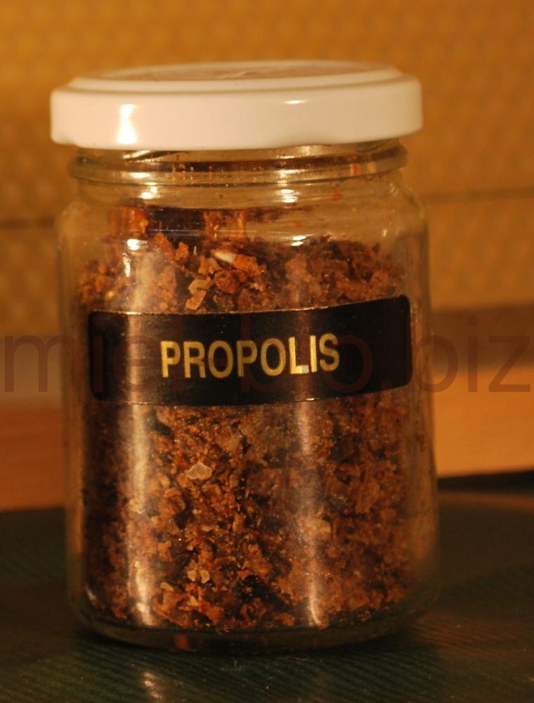 40g Organic raw Propolis